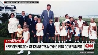 The next generation of Kennedy