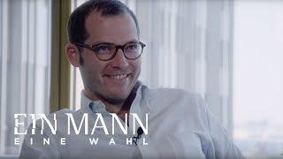 Interview mit Julian Reichelt (Bild) | Ein Mann, eine Wahl | ProSieben