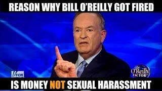 Fox News Finally Fires Bill O