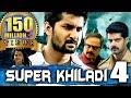 Super Khiladi 4 (Nenu Local) Hindi Dubbe...mp3
