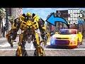 GTA 5 Mods - Bumblebee Undercover Police...mp3