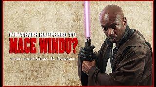 WHATEVER HAPPENED TO MACE WINDU? (A Star Wars Fan Film)