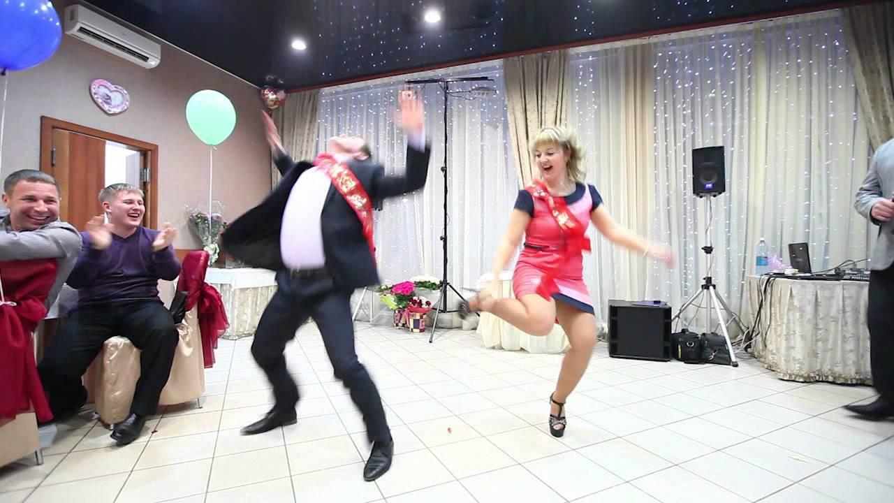 Прикольный танец для конкурса