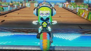 Mario Kart 8 Deluxe - 200cc Shell Cup (3 Star Rank)