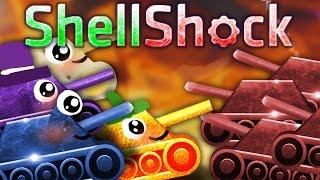 Der große Kampf「ShellShock Live」