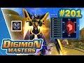 Digimon Masters Online - Ep 201 - Unlock...mp3