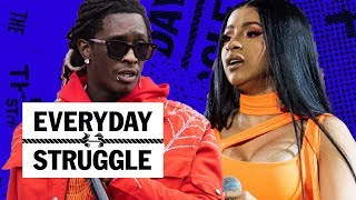 Jermaine Dupri Plans Female Cypher After Backlash, Thug on Lil Nas X Coming Out | Everyday Struggle