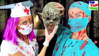 Grusel Kostüme zu Halloween 👻 💀 TipTapTube