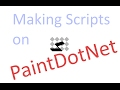 How to use PDN for Creating your ConScri...mp3
