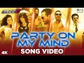 Party On My Mind Video Song - Race 2 I S...mp3