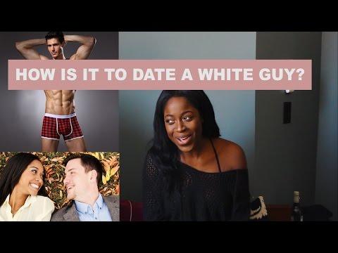 Sister dating black guy
