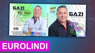 Gazmend Rama GAZI - Kuleta (audio) 2017