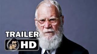 MY NEXT GUEST NEEDS NO INTRODUCTION Official Teaser Trailer (HD) David Letterman Netflix Series