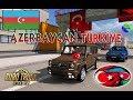 Ets 2 - AZERBAYCAN YOLCULUĞUmp3