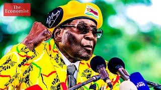 Zimbabwe is free of Robert Mugabe, should the world celebrate?   The Economist
