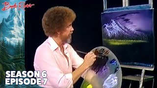 Bob Ross - Arctic Beauty (Season 6 Episode 7)