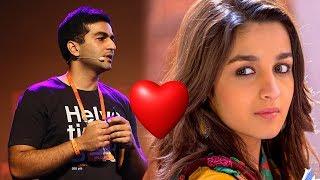 Is Alia Bhatt Dating Billionaire Entrepreneur Kavin Mittal ?