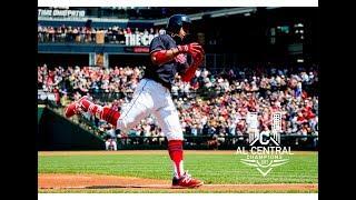 Cleveland Indians Postseason Hype Video 2017