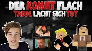 """DER KOMMT FLACH #9 - TADDL """"LACHT SICH TOT"""" MIT LETSTADDL [GERMAN] [HD]"""