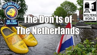 Visit The Netherlands - The Don