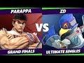 Smash Ultimate Tournament - Parappa (Ryu...mp3