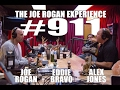 Joe Rogan Experience #911 - Alex Jones &...mp3