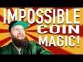 REACTING TO COIN MAGIC!! - World