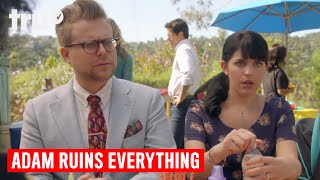 Adam Ruins Everything - Why Baby Formula Isn