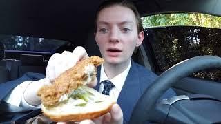 Pickle Fried Chicken at KFC ?