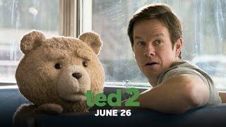 """Ted 2 - Clip: """"'Sam Tries To Teach A Rude Customer A Lesson"""""""