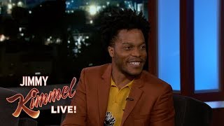 Jermaine Fowler on White People Giving Toasts