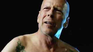 Once Upon a Time in Venice Trailer 2017 Bruce Willis, Jason Momoa Movie - Official
