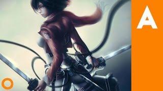 Top 5 Anime mit »A« - Die besten Anime-Serien von A bis Z