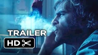 Inherent Vice Official