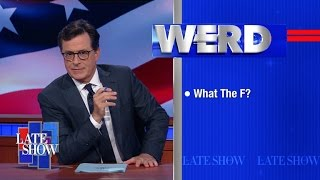 WERD: What The F?
