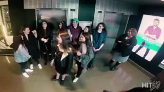 TROYE SIVAN ELEVATOR PRANK - Hit 30