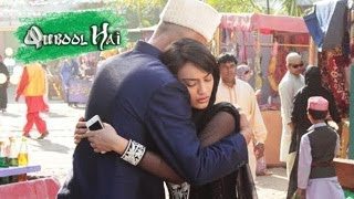 Zoya FINALLY MEETS her Father in ZeeTv Qubool Hai 24th March 2014 FULL EPISODE