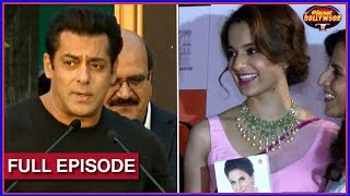 Salman Khan On His Black Buck Case | Sonam On Her Relationship With Anand