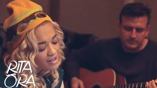 "RITA ORA | ""Hey Ya!"" [Acoustic Cover]"