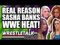 Real Reason Sasha Banks Wants To QUIT WW...mp3