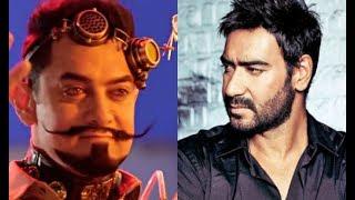 Aamir Khan on clash of 'Golmaal 4' with