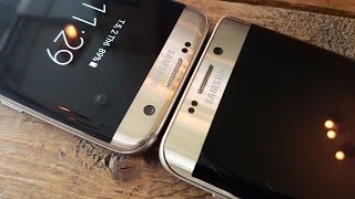S6 Edge Plus vs S7 Edge Comparison
