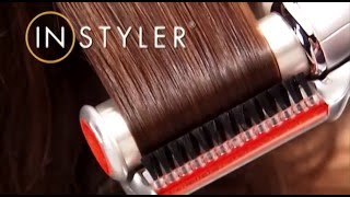"""InStyler Titanium   """"All-in-One"""" Hairstyling   MediaShop.TV"""