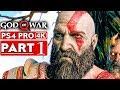 GOD OF WAR 4 Gameplay Walkthrough Part 1...mp3