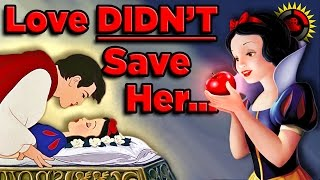 Film Theory: What REALLY Saved Snow White!