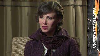 Talk to Al Jazeera - Nadezhda Kutepova: Life in Russia