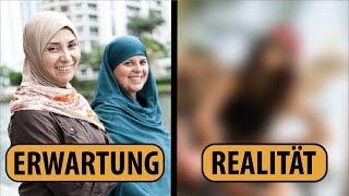 9 ERSTAUNLICHE Frauen von HERRSCHERN aus dem Mittleren Osten!