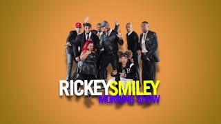 Why Rickey Smiley Takes Clorox Wipes Everywhere
