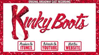 KINKY BOOTS Cast Album - Land of Lola
