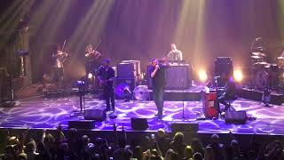 Elbow 11/2/17 One Day Like This Terminal 5, NYC
